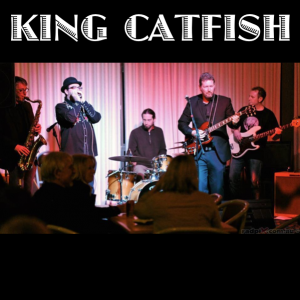KING CATFISH